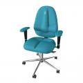 Эргономичное дизайнерское кресло Classic Azure