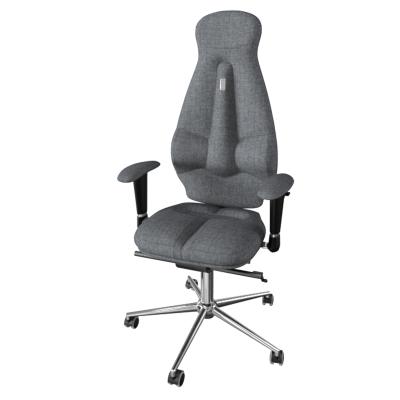 Эргономичное дизайнерское кресло Galaxy Grey