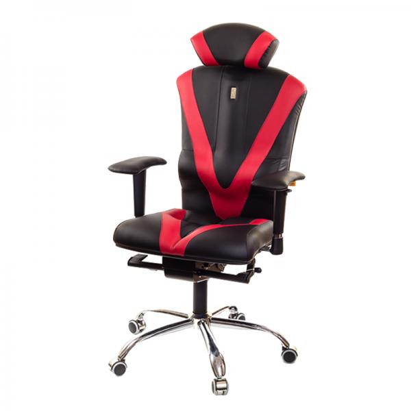 Эргономичное дизайнерское кресло Victory Duo Color