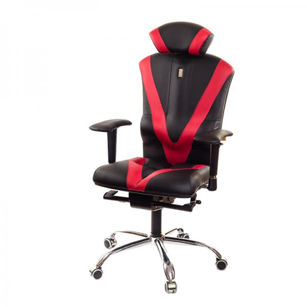Эргономичное дизайнерское кресло Victory Duo Color low