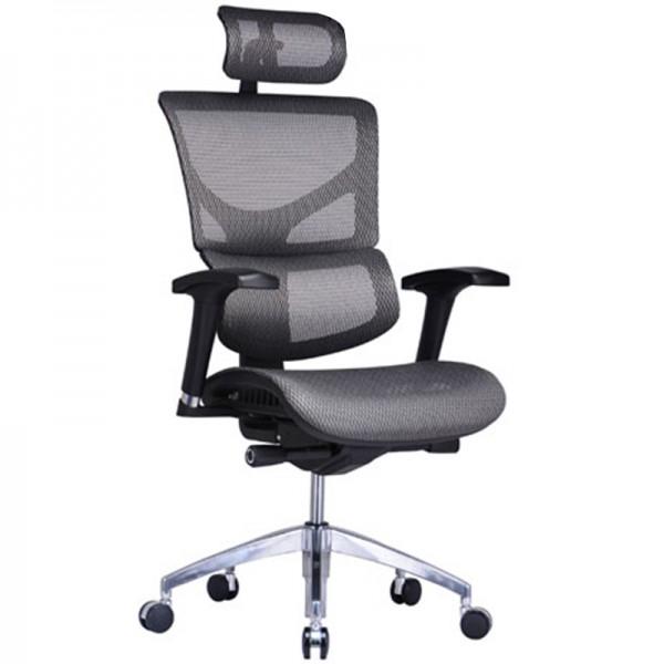 Эргономичное компьютерное кресло Expert Sail Art
