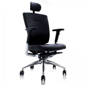 Ортопедическое кресло для руководителя DuoFlex