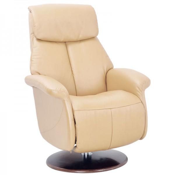 Кресло-реклайнер Relax Lotus