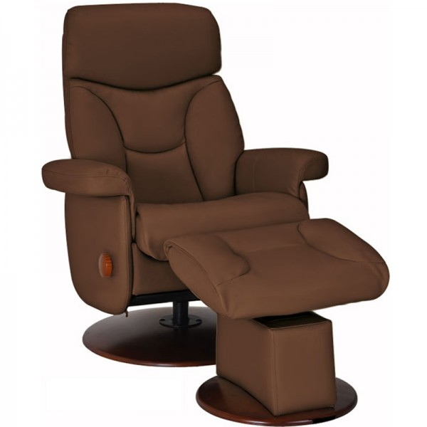 Кресло-реклайнер Relax Master