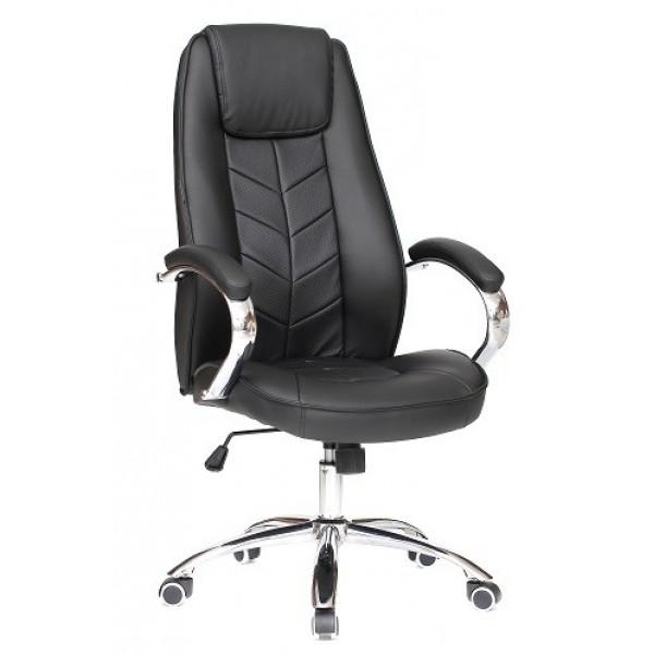 Кресло руководителя Bent Black
