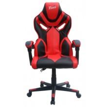 Кресло для геймера Trident GK-0101 Black and Red