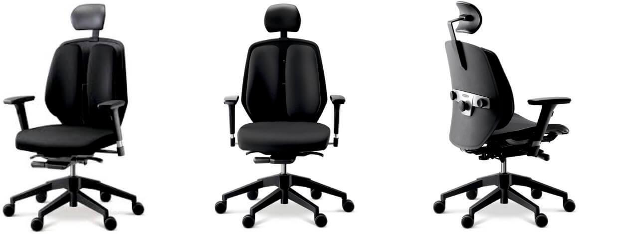 Ортопедические кресла DUOREST ALPHA