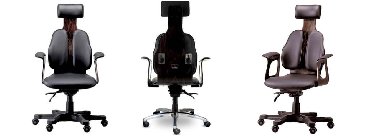 Ортопедические кресла DUOREST Cabinet