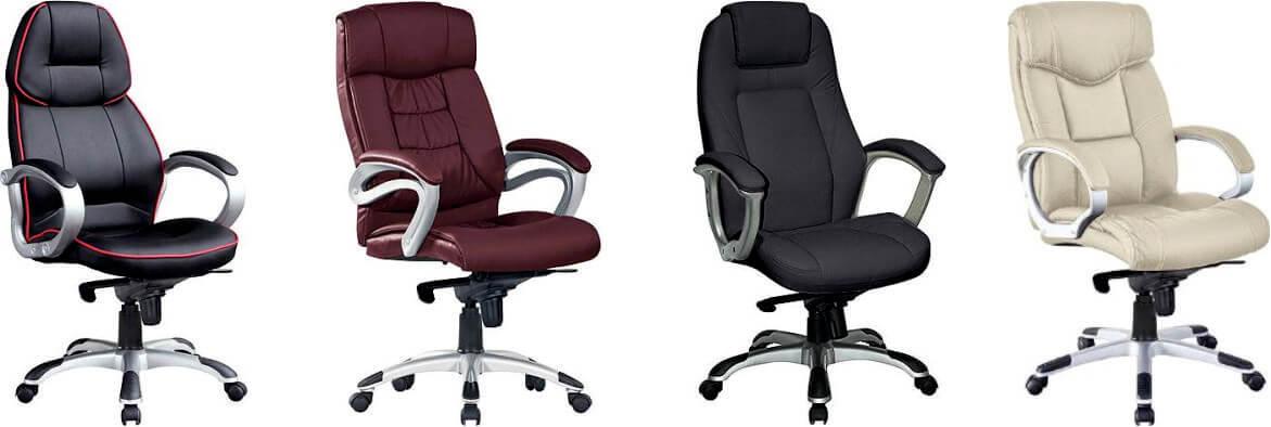 Руководительские кресла для тяжелых людей